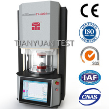 Rubber Mooney Viscosity Test Machine