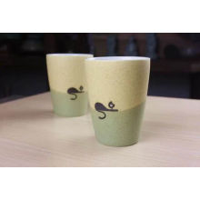 14 Oz Hotsale Керамическая чашка для фарфорового кофе для домашнего использования
