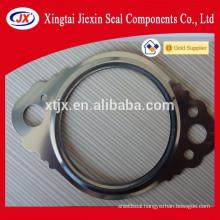 stainless Steel Flexible Exhaust Gasket