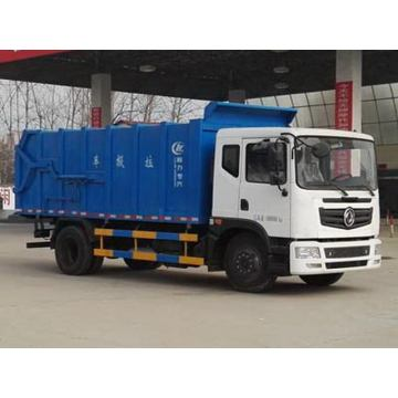 DONGFENG 14CBM Compression Garbage Truck For Sale