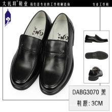 Sandálias de couro dos homens 2015 sapatas de Jordão
