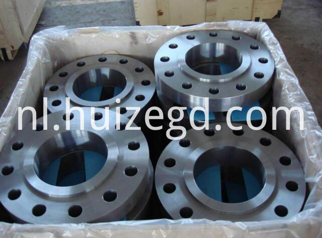 Flange Spacer Ring