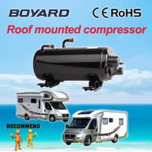Compresseur rotatif horizontal Lanhai 6000btu pour pièces de machines de nettoyage à sec