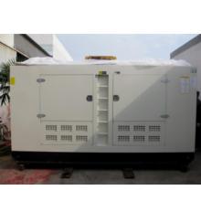 Звукоизолирующая дизель-генераторная установка Shangchai