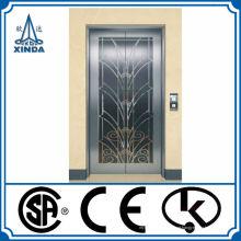 Porta de elevador