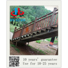 WPC Waterproof Handrail Bracket