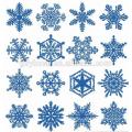 Customized temporary snowflake tattoos sticker,temporary tattoo apply to human