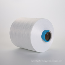 150D 48F HIM Polyester RW Yarn for making Elastic Tape or Ribbon