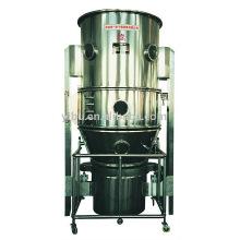 Secador de granulação Fluidizado Série FL