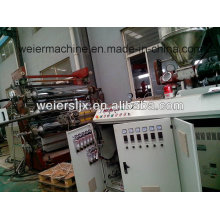 1500mm PE Board Production Line Extrusion Machine with Ce Certificate