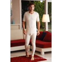 THERMAL ALL WOOL MEN UNDERWEAR,VEST