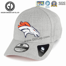 2016 Fashion New Design Era Snapback Baseball Cap with Embroidery