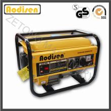 Generador eléctrico de la gasolina portátil del uso en el hogar 2kw
