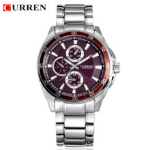 Casual Style Designer Fashion Business Men Watch