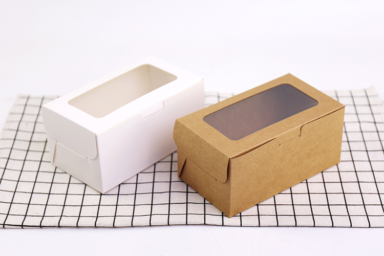 Kraft Paper Box With Netto