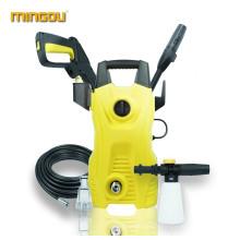 Meilleure vente haute qualité courte poignée portable noir decker haute pression lave-auto