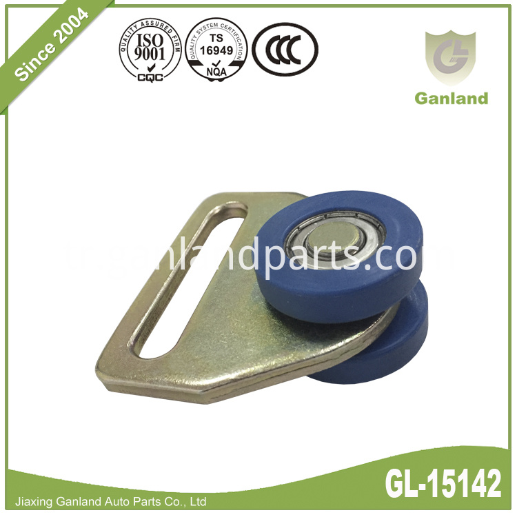 Stainless Steel Net Hanger 15142-4