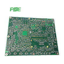 OEM SMT industrial pcb circuit boards PCB assembly supplier PCBA