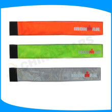 Ironman PVC reflective armbands for runners