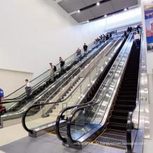 Outdoor Rolltreppe für öffentliche Plätze aus China
