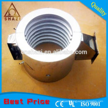 Heat Cool Aluminum Cast Heater for Vacuum Forming