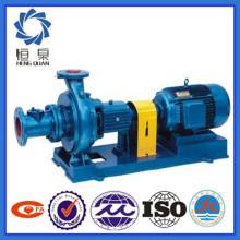 ZC liquid dosing open impeller horizontal flow pump