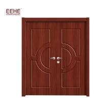 Porte d'entrée en acier inoxydable de sécurité, porte d'entrée, porte extérieure avec le meilleur prix
