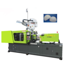 LED-ljuslock Rotary Blowing Injection Molding Machine