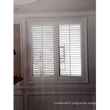 89mm Plantations Wood Shutters (SGD-S-5101)