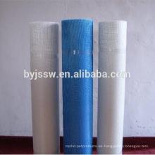 Red de fibra de vidrio de malla incombustible con buen precio