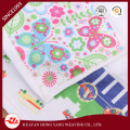 100%Cotton Sublimation Printed Design Hand White Towel