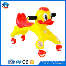 Best quality baby ride on toy children swing car cheap kids swing car, swing car for sale