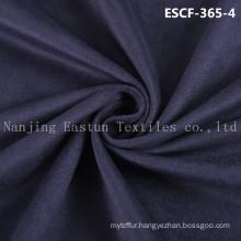 Plain Col Micro Fiber Suede Escf-365-4