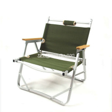 Wholesale Alloy Camping Folding Chairs, Portable Folding Chair Fishing Chair Outdoor Beach Chair
