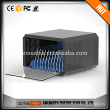 Public cell phone charging station / universal mobile phone charging locker/multiple charging box