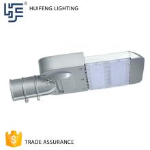 Fabrik konkurrenzfähiger Preis Standard Match 100W einstellbar LED-Straßenleuchte