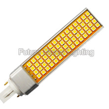 High Quality 4pin LED G24 Pl Bulb 11W