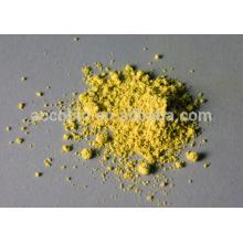 Polvo de quercetina, quercetina 95%, 98%, CAS No.117-39-5