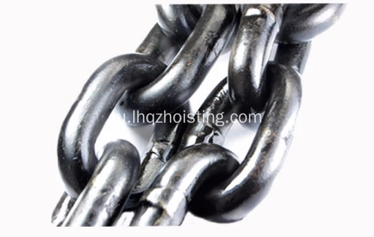Grade+80+Load+Alloy+Steel+Lifting+Chain