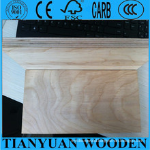 1220*2440mm Birch/Oak Commercial Plywood, 3.6mm Commercial Plywood