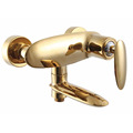 UPC tub faucet brass chrome bath shower mixer tap prices