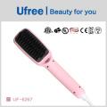 Ufree Professional Hair Straightener Brush Wholesale