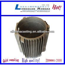 Цин Дао алюминиевого литья под давлением для сцепления часть