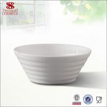Wholesale vaisselle en porcelaine, plat de sauce de soja japonaise
