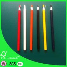 Peel off pencil crayons crayon colours pencils 12pcs/set
