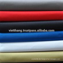 100% BAUMWOLLE 116*58 CD20*CD20 210gsm Twill 3/1 Khaki Stoff aus Vietnam