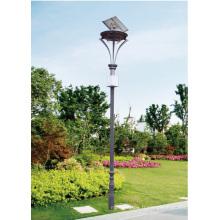 Lumière solaire de jardin de 3-5m avec CE, RoHS, FCC (LC-TY002)