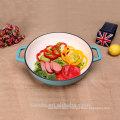 hot sale product enameled small size soup tureen