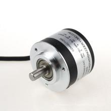 Codificador rotativo incremental de eje sólido Yumo Isc5008 Od 50mm