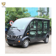 China Manufacturer Best Supplier Good Price Utility Mini Electric Sightseeing Golf Car
